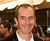 Stephen Dillane Photo