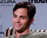Penn Badgley Photo