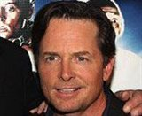 Michael J. Fox Photo