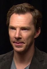 Benedict Cumberbatch Photo