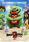 Angry Birds : Le film 2