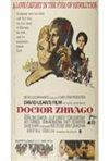 Doctor Zhivago - Classic Film Series Movie Poster
