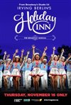 Irving Berlin's Holiday Inn - The Broadway Musical