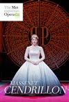 The Metropolitan Opera: Cendrillon
