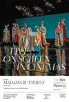The Metropolitan Opera: Madama Butterfly (2019) - Live