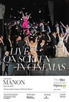 The Metropolitan Opera: Manon (2019) - Live