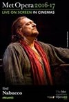 The Metropolitan Opera: Nabucco
