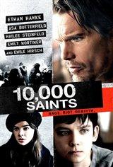 10,000 Saints Movie Poster