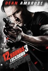 12 Rounds 3: Lockdown Movie Poster Movie Poster