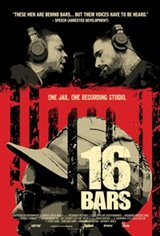 16 Bars Movie Poster
