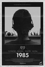 1985 Large Poster