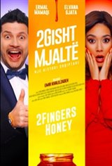 2 Fingers Honey Movie Poster