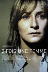 2 fois une femme Movie Poster