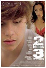 2 temps 3 mouvements Movie Poster