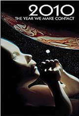 2010: The Year We Make Contact Movie Poster