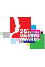2011 Gemini Awards Movie Poster
