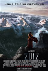 2012 (v.f.) Movie Poster