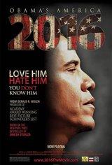 2016: Obama