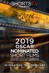2019 Oscar Nominated Shorts - Animation Movie Poster