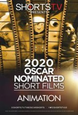 2020 Oscar Nominated Short Films: Animation Movie Poster