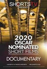 2020 Oscar Nominated Short Films: Documentary Movie Poster