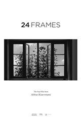 24 Frames Movie Poster