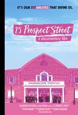 25 Prospect Street: A Documentary Film Large Poster