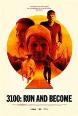 3100, Run and Become Affiche de film