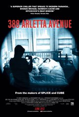 388 Arletta Avenue Movie Poster Movie Poster