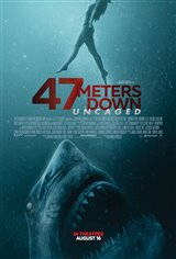 47 Meters Down: Uncaged trailer