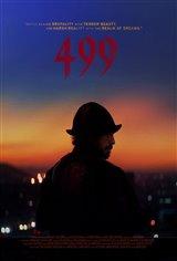 499 Affiche de film