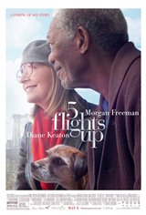 5 Flights Up Movie Poster Movie Poster