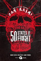 50 States of Fright (Quibi) Movie Poster