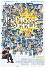 (500) Days of Summer Large Poster