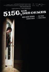 5150, rue des Ormes Movie Poster