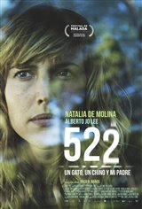 522. Un gato, un chino y mi padre Movie Poster
