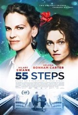 55 Steps Movie Poster Movie Poster