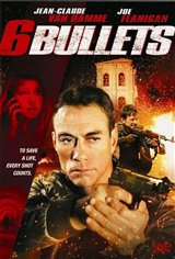 6 Bullets Movie Poster Movie Poster