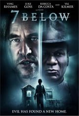 7 Below Movie Poster Movie Poster