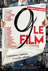 9 - Le film Affiche de film