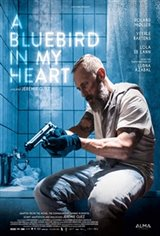 A Bluebird in My Heart Affiche de film