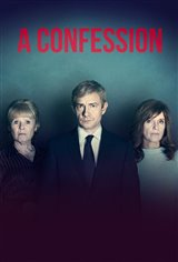 A Confession (BritBox) Movie Poster