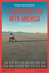 A Conversation with America Movie Poster