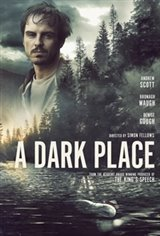 A Dark Place Large Poster