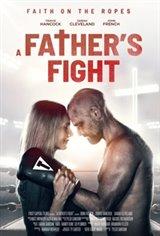 A Father's Fight Affiche de film