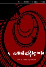 A GENERATION Movie Poster