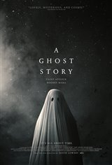 A Ghost Story (select cities) Poster