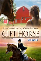 A Gift Horse Movie Poster