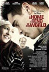 A Home at the End of the World Movie Poster