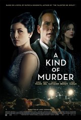 A Kind of Murder Movie Poster